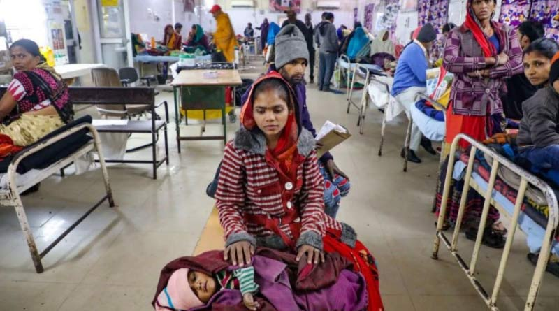 Kota infant deaths: Sonia Gandhi seeks explanation from Ashok Gehlot
