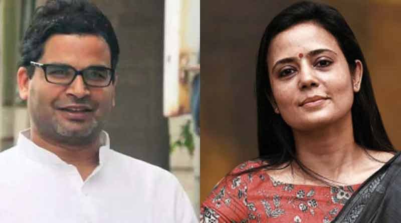 Prashant Kishor, Mohua Moitra in top 20 future powerful people in Forbes Magazine