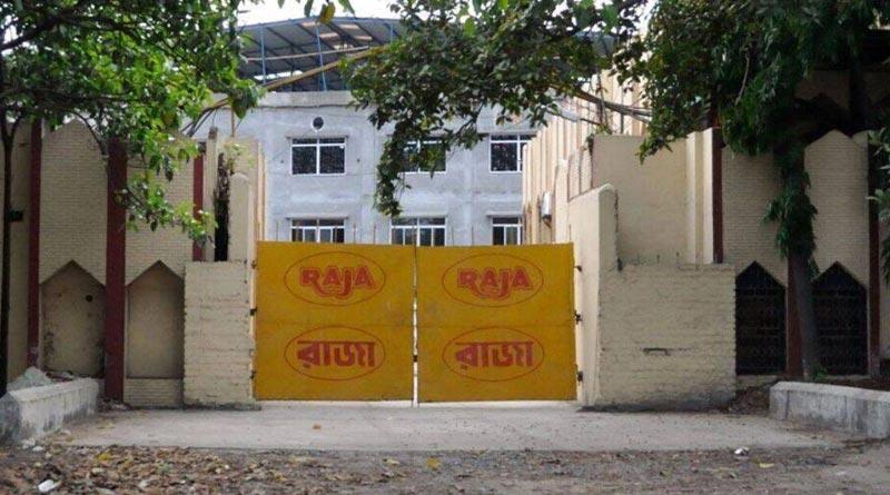 Raja biscuit factory in Soliguri downs shutter, thousands lost job
