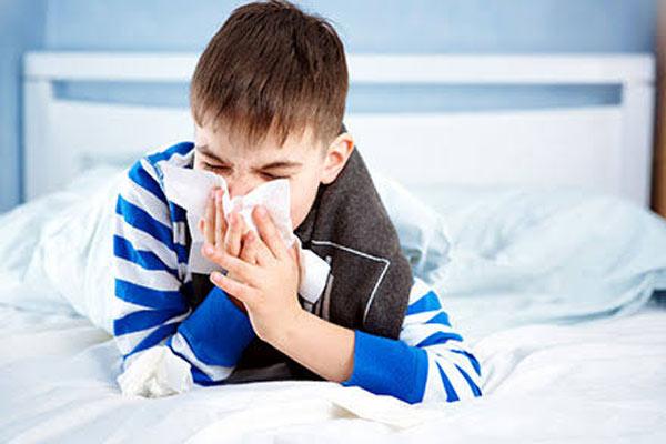 Respiratory Probleam
