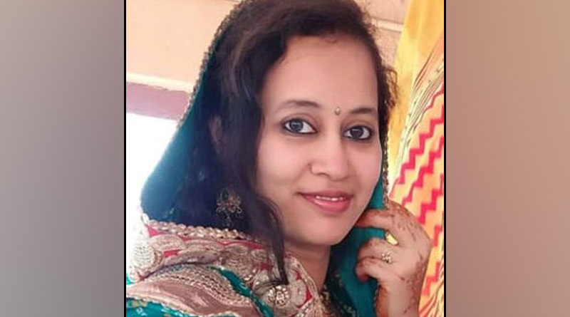Sandhya Malo Jain