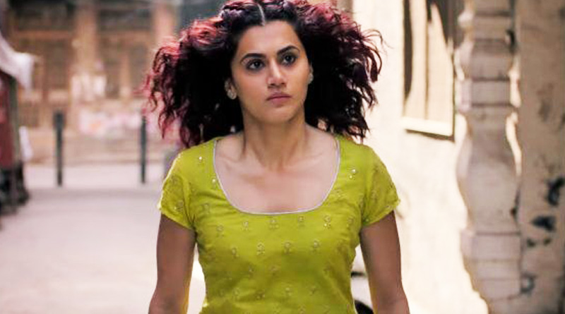 Tapsee Pannu shares her sexual assult experience in Gurudwara