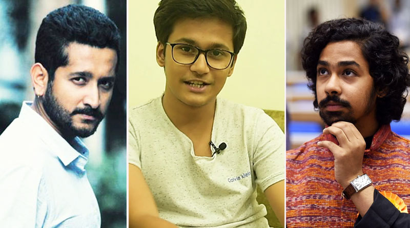 Tollywood's young brigade including Parambrata opens up on JNU issue