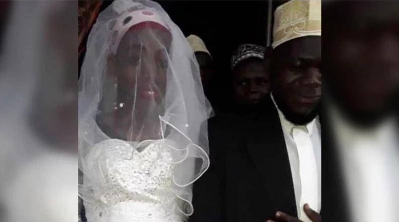 Ugandan-Imam