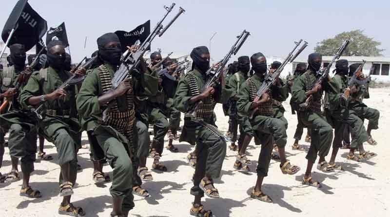 Islamist group Al Shabaab attacked US military base in Lamu, Kenya.