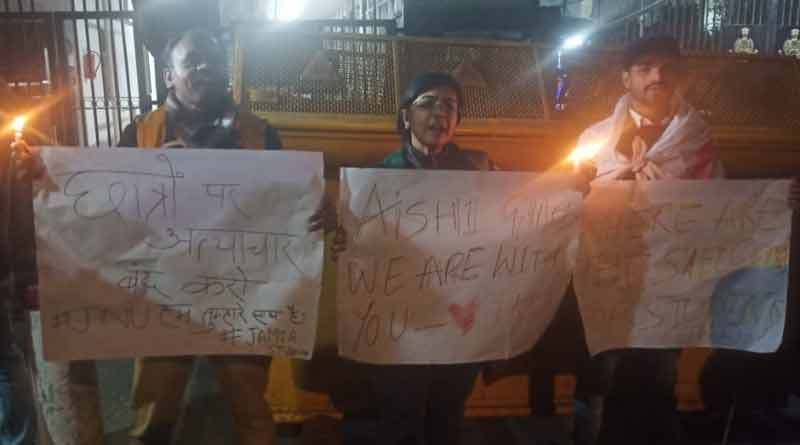 JNU violence: SFI to hold protest rally across the nation today