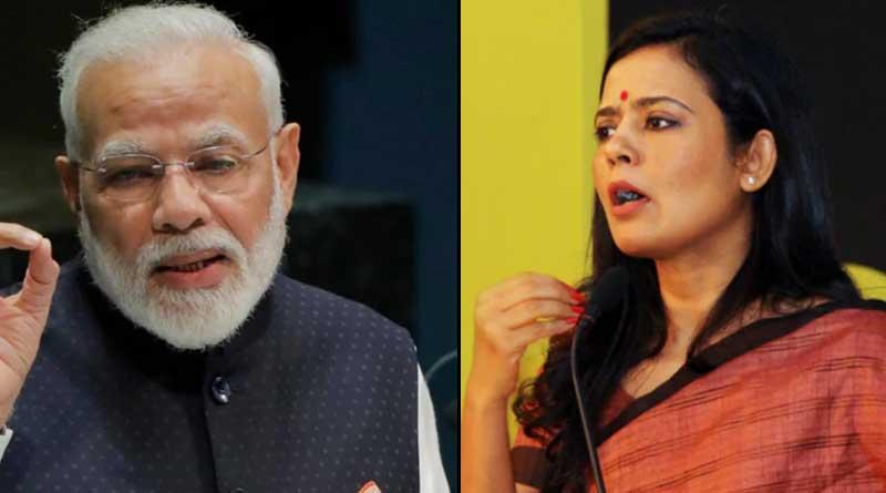 TMC MP jibes at PM Narendra Modi for politicizing Belur math.