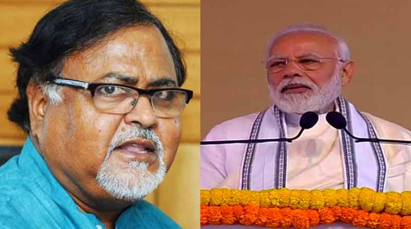 'He played holi with blood in Delhi', Partha Chatterjee attacks Modi