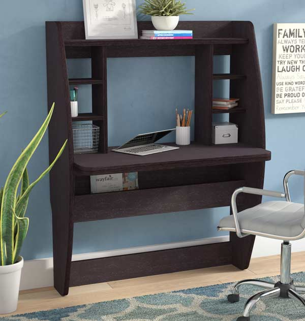 wall-desk