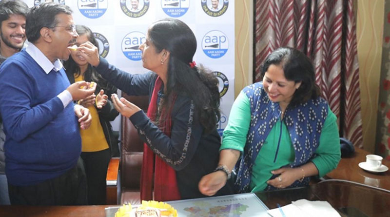 Delhi polls 2020: Development beats division, says opposition