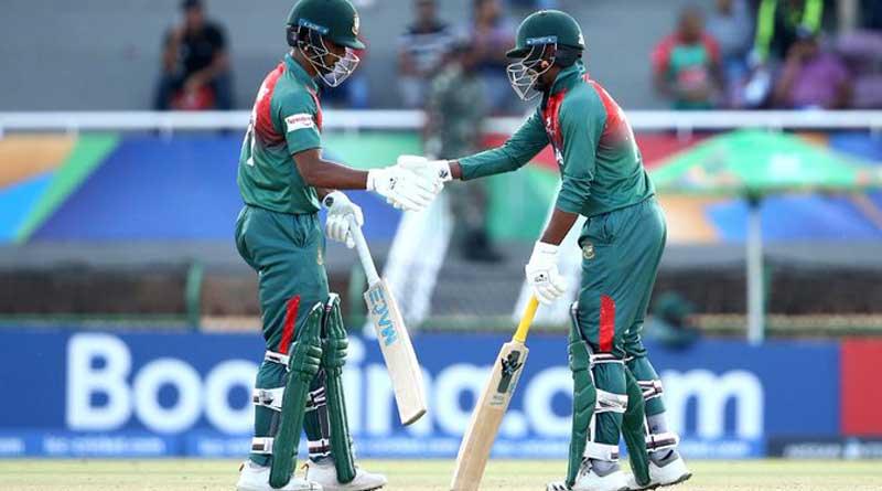 ICC U-19 World Cup: Bangladesh Beat New Zealand to enter finals