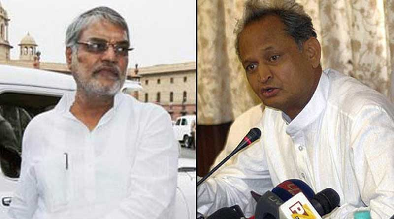 After CM Gehlot says 'no CAA' in Rajasthan, Speaker Joshi contradicts.