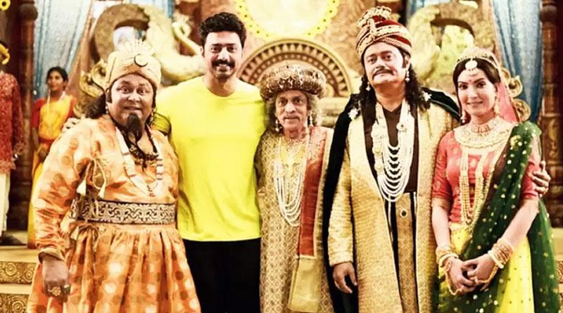 Hobu Chandra Raja Gobu Chandra Mantri premier on Television | Sangbad Pratidin
