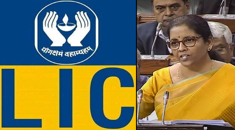Budget 2020: government proposes to sell a part of its holding in LIC