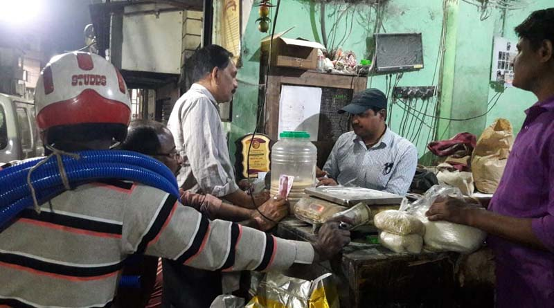The Rationman from Kolkata want fight in CIvic Poll