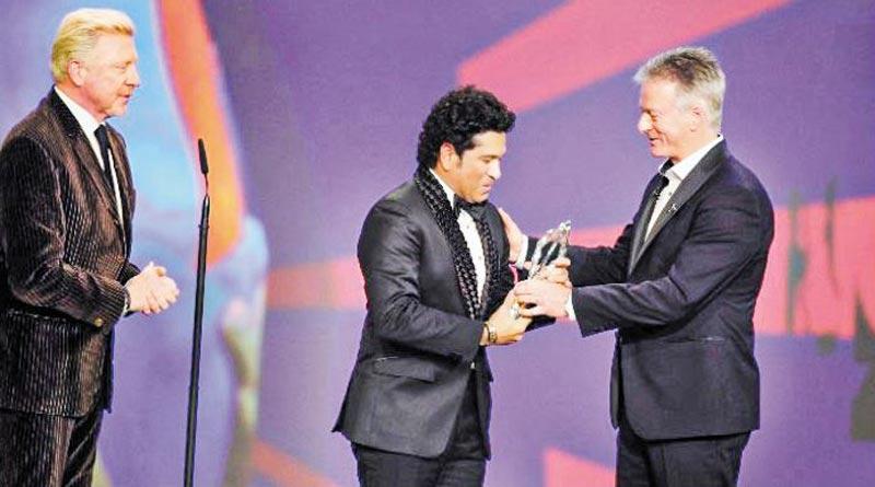 Sachin-Award