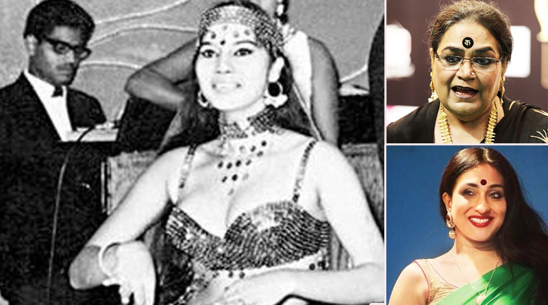 Singer Usha Uthup and actor Varun Chanda remembers Miss Shefali