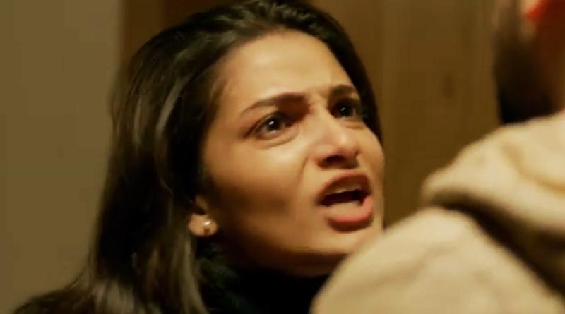 Parambrata and Tanushree starrer 'Antardhaan' teaser out