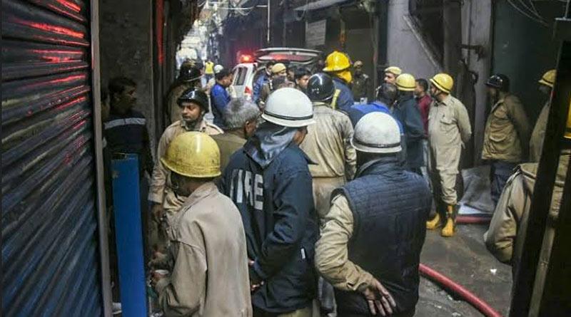 Noida: Ammonia leak at Haldiram's, 1 dead, over 300 evacuated