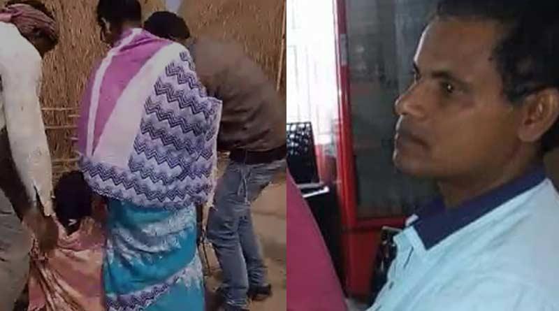 Main accussed of Gangarampur teacher beaten arrested