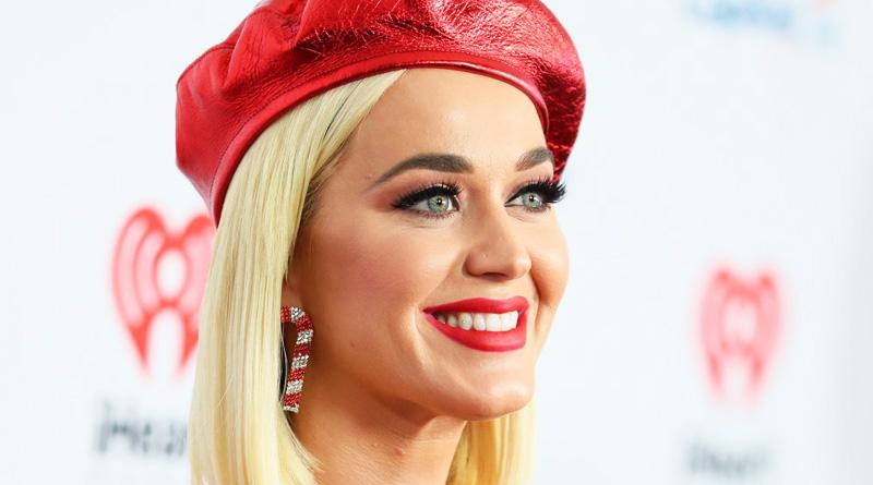 Prince Charles names Katy Perry ambassador of British Asian charity