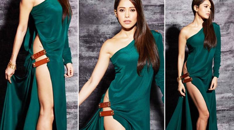 Netizens slams Bollywood actress Nusrat Barucha