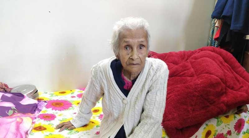 Kalitara Mandal, oldest Delhi voter, set to vote at 111.