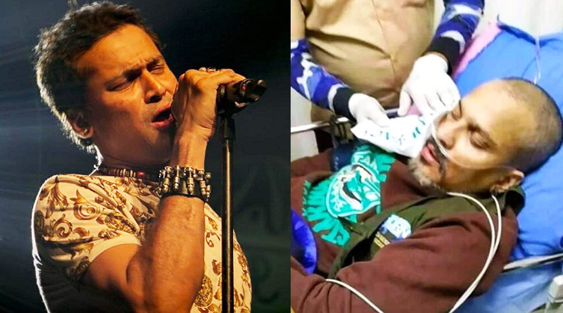 Bollywood singer Zubin Garg suddenly fall ill, rushed to hospital