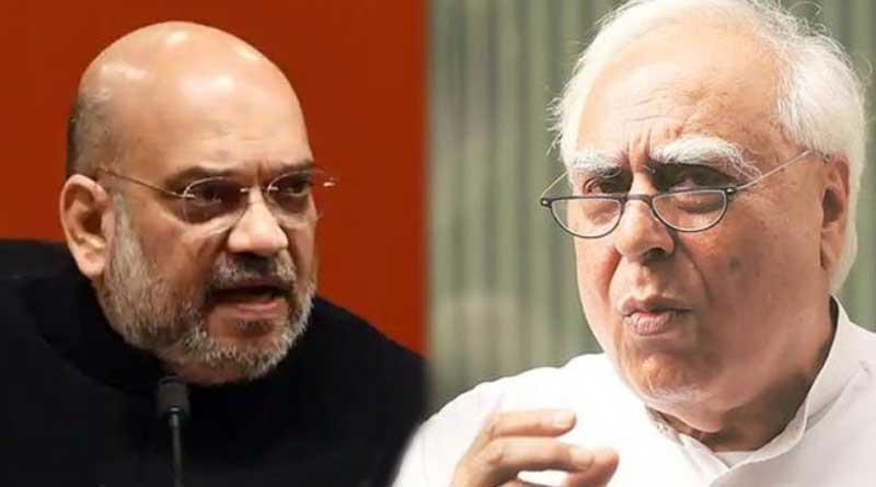 Kapil Sibal admits CAA will not take away citizenship of anyone