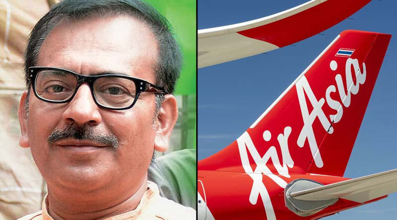 Wind screen cracked by hail storm, Air Asia flight's emergency landing