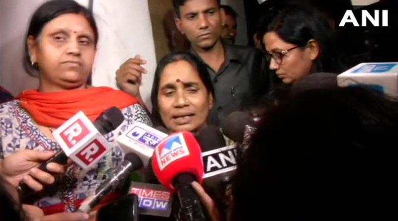 Finally we get justice, says gangrape victim Nirbhaya's mother Asha Devi