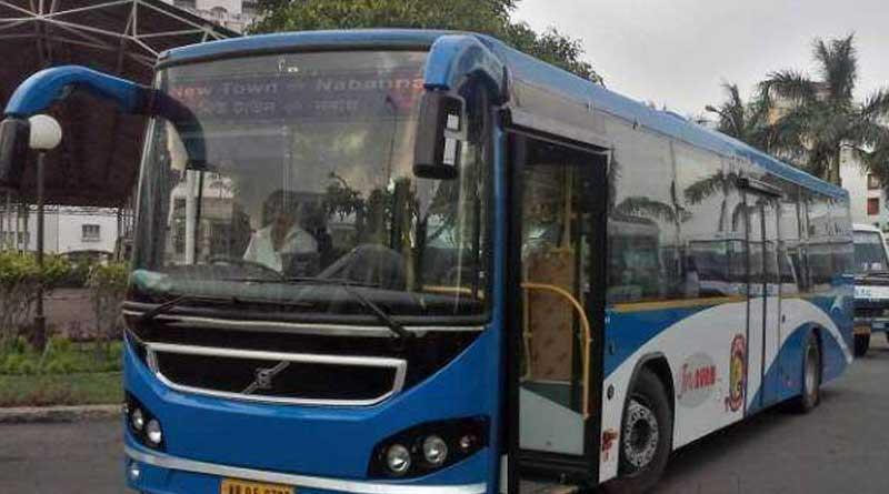 Coronavirus Outbreak: Sanitisation process starts in Government Buses
