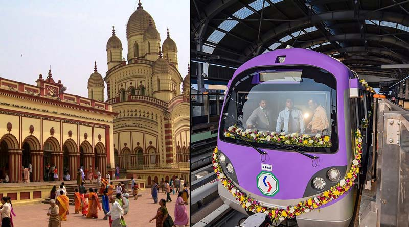 New Metro rail route from Garia to Dakshineswar to be opened