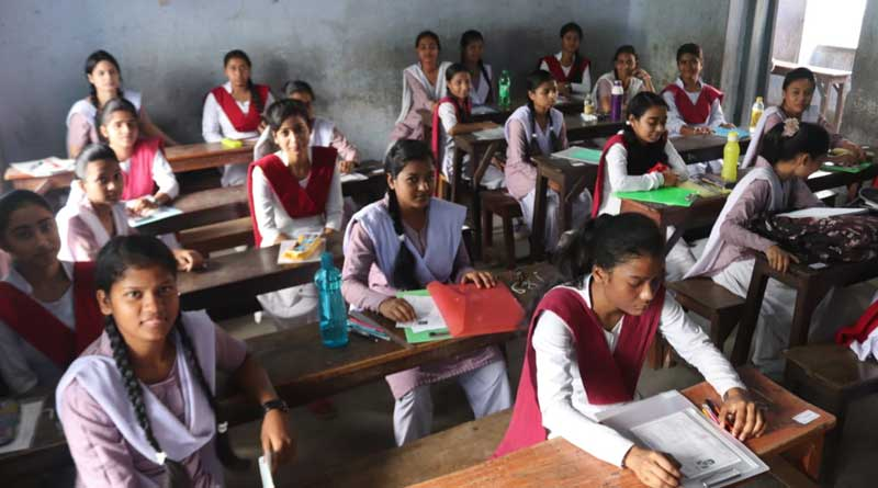 HS council takes measures to conduct the exam properly,without hazards