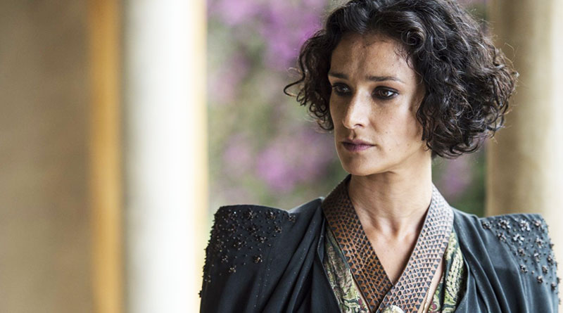 'Game of Thrones' actress India Verma tests positive for coronavirus