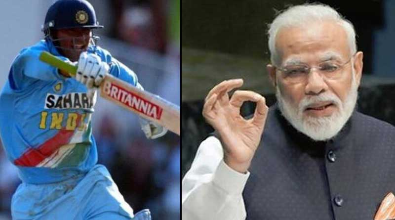 PM Modi replies to Mohammad Kaif on fight against Covid-19
