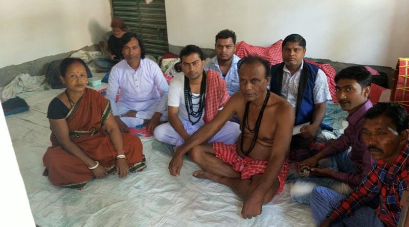 Coronavirus Outbreak: Hundreds of Matua persons stalled at Thakur Bari
