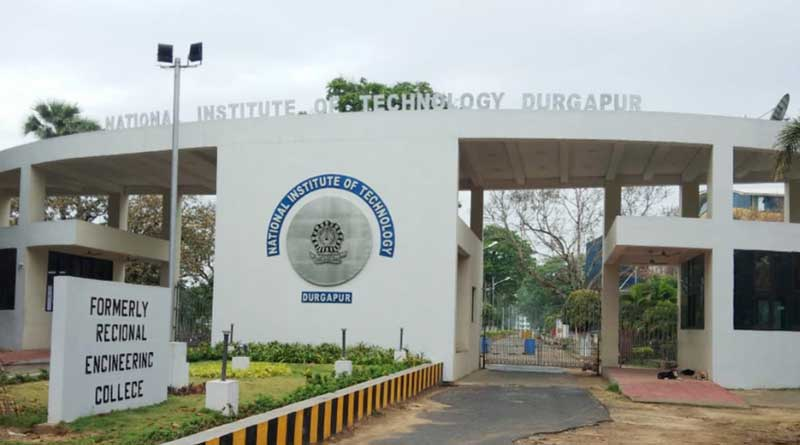 Foreigner students of NIT,Durgapur are worried about food supply