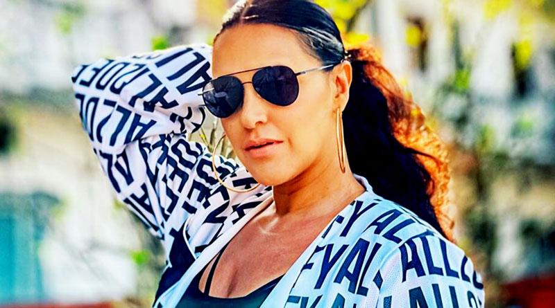 Bollywood actress Neha Dhupia opens up on 'fake feminism' row