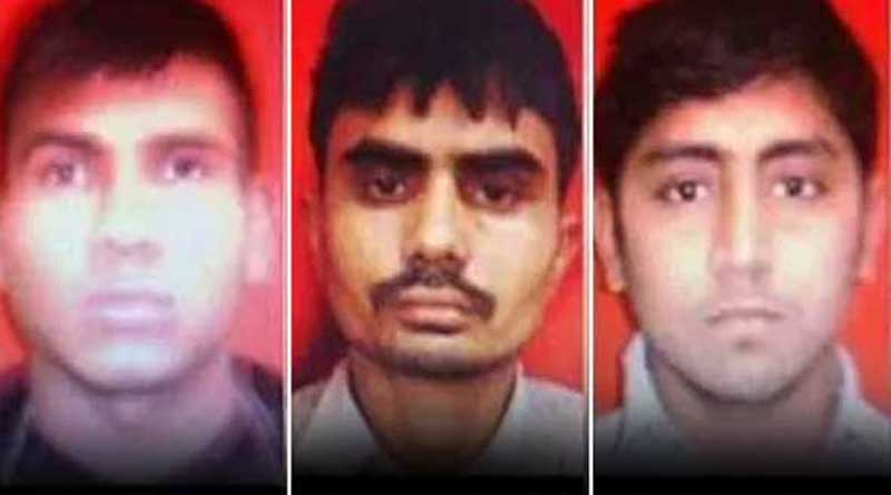 Nirbhaya case: Three convicts approach the International Court of Justice