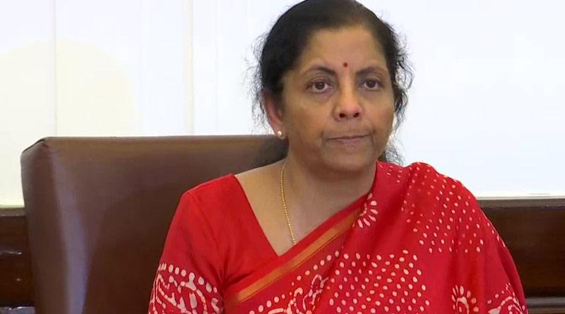 Nirmala Sitaraman declared different economic waived for Corornavirus