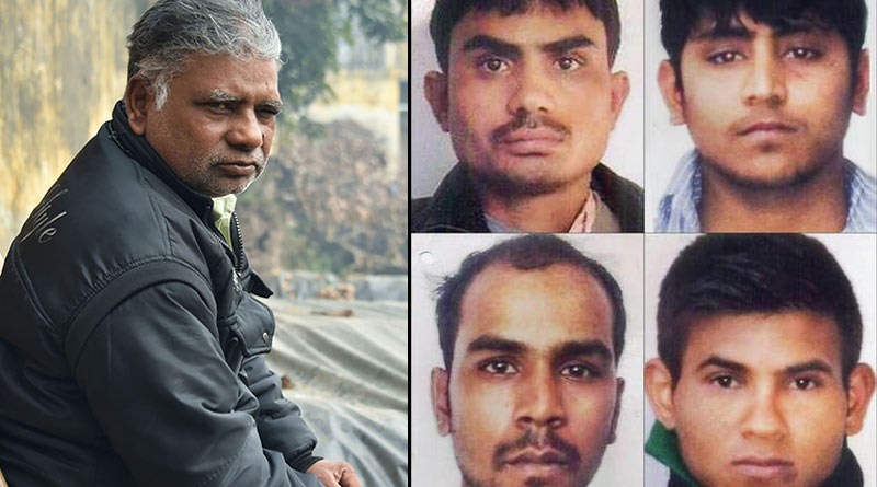Why Pawan Jallad is first choice for Nirbhaya's convicts