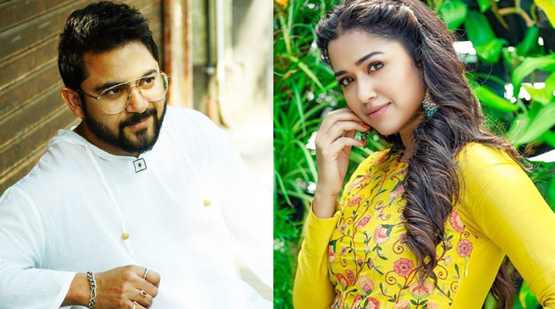 Soham Chakraborty to team up with Sohini Sarkar for first time