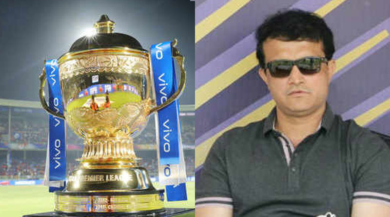 Suspended IPL 2021 may return as BCCI mulls UK, UAE and Australia as next venue | Sangbad Pratidin