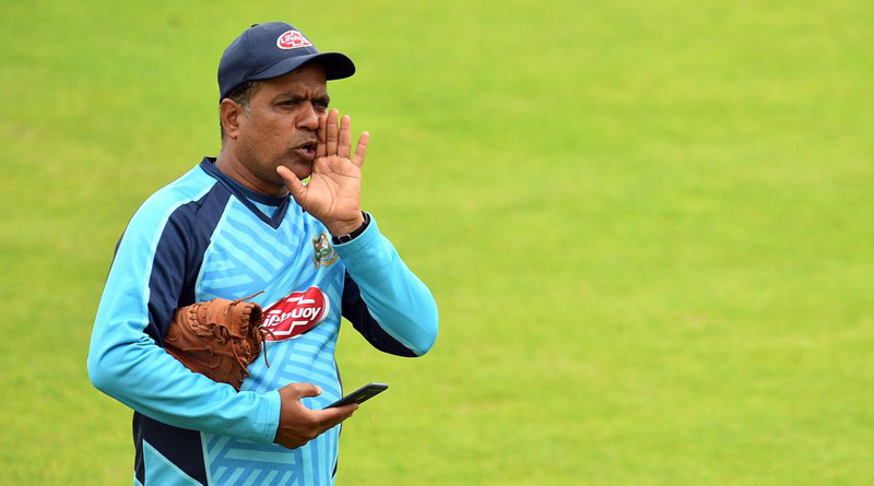BCCI appointed Sunil Joshi as the new chief selector of Team India