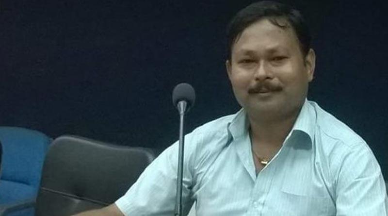 Police Arrests TMC Councillor for heckling Cops