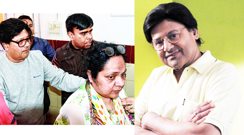First time Tapal Pal's wife Nandini Pal opens up on her husband's death