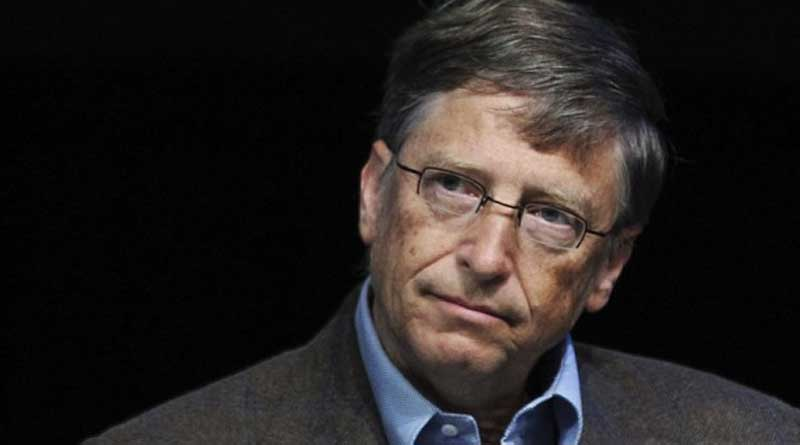 Bill Gates leaves Microsoft board to focus on philanthropy