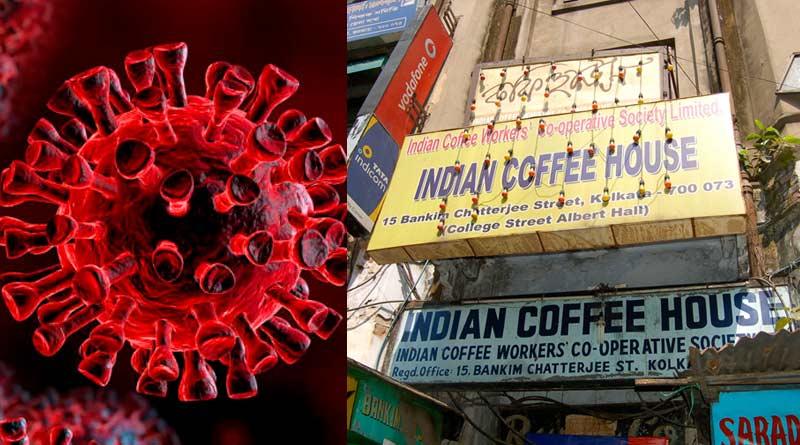Kolkata's Indian Coffee House closed due to coronavirus fear