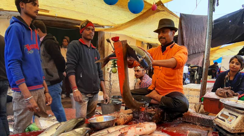 If the crowds are not controlled, the fish market will be closed: KMC